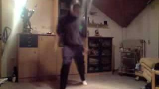 sXs f@%k yea shuffle in Kone's house