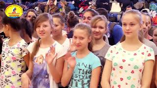Рекламный ролик * НЕПОБЕДИМАЯ ДЕРЖАВА -  2017 * Тольятти
