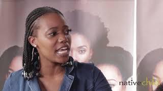 Money hacks with Financial fitness bunny - Nicolette Mashile