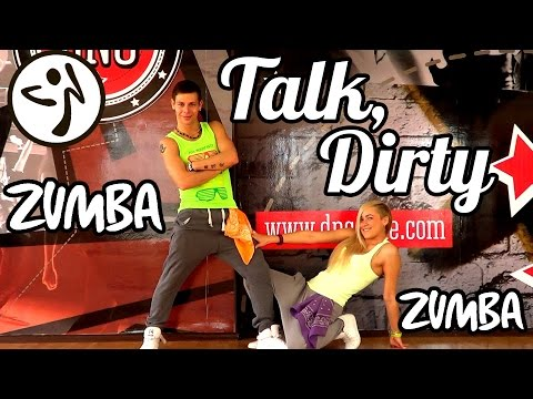 Talk Dirty Jasonderulo Choreo By Lauren Fitz Doovi