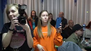 Благотворительный вечер г.Зеленокумск 12.02.2021