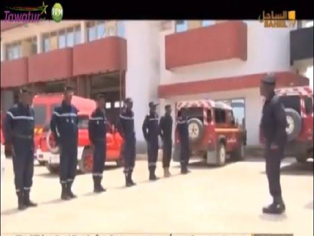 استعدادات الجهات الأمنية للحملة الإنتخابية | قناة الساحل