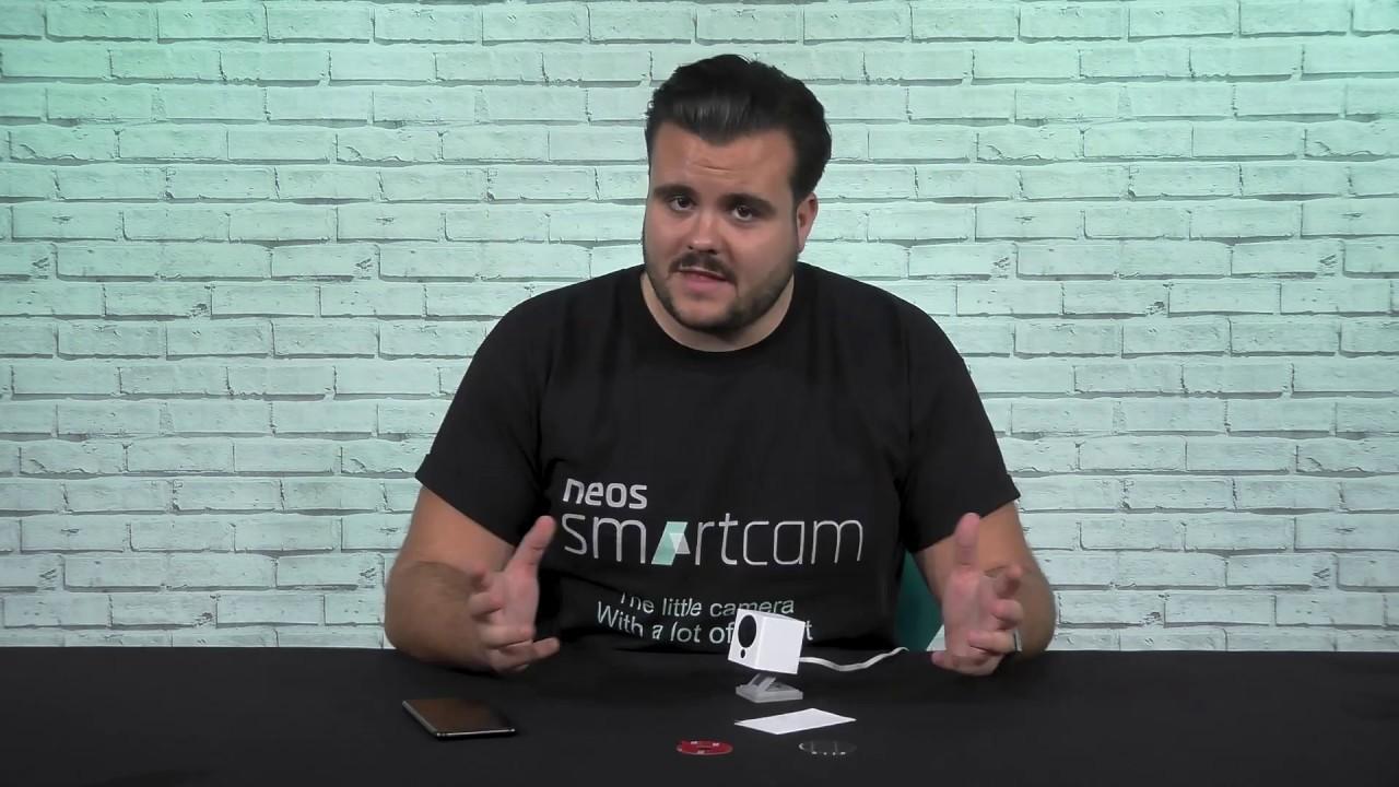Support | Neos SmartCam