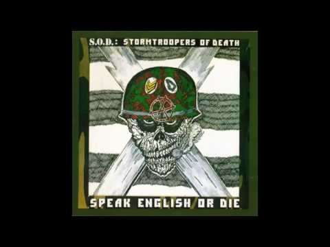 (HQ) S.O.D. - March of the S.O.D. and Sergeant D and the S.O.D.