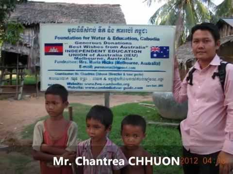 Poverty and NGOs in Cambodia