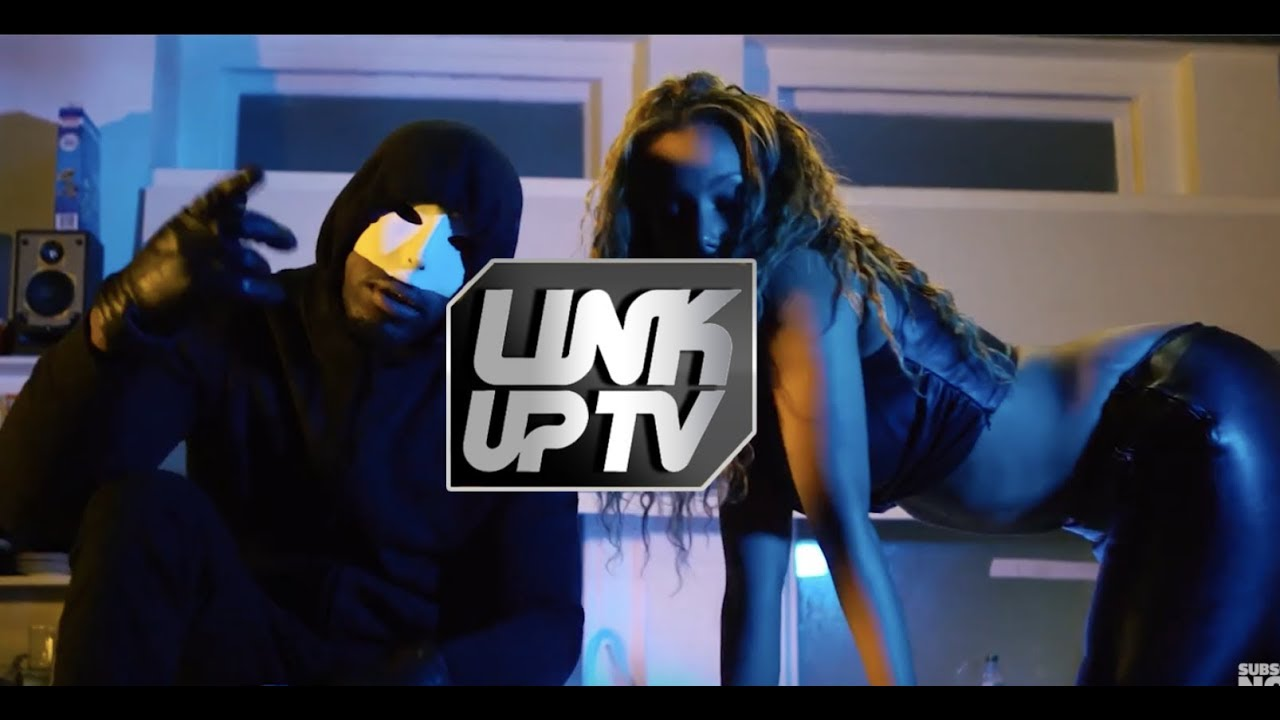 VOODOO T & NO FACE - LEVELED UP [Music Video] Link Up TV