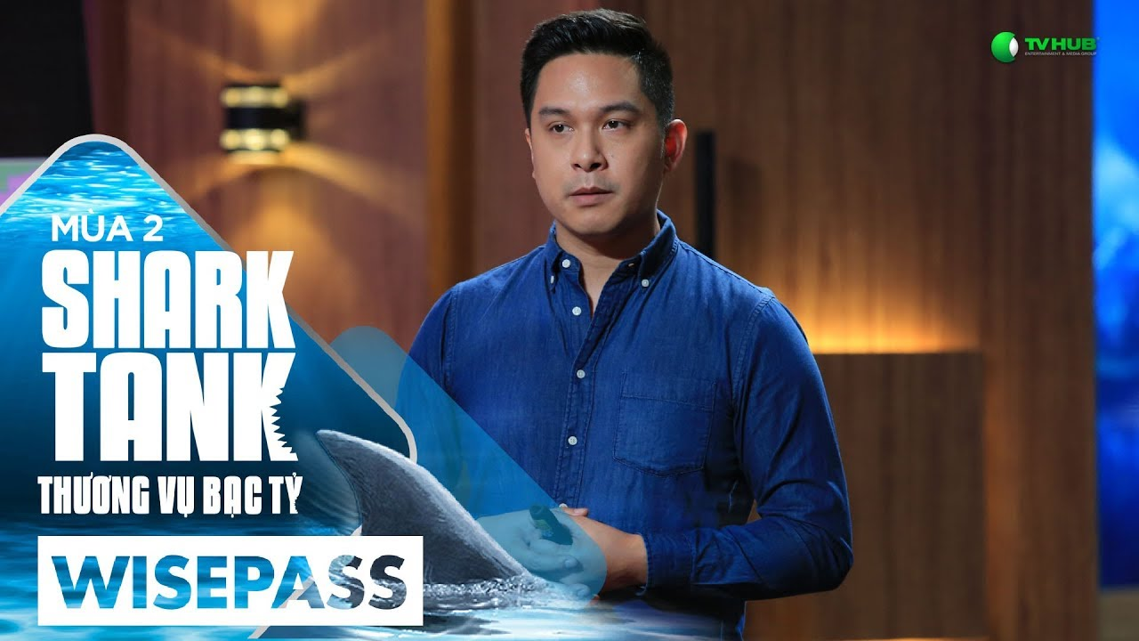 Startup Việt Kiều Được Shark Linh Đầu Tư 11 Tỷ Đồng Tại Shark Tank | Shark Tank Việt Nam Mùa 2