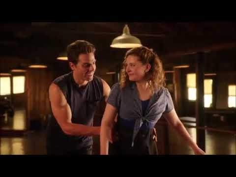 "Dirty Dancing 2017 ""Hungry Eyes"""