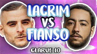 LACRIM VS FIANSO L'AVIS DU PUBLIC #CLaRue 10