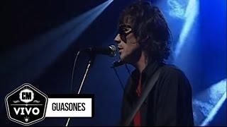 Guasones (En vivo) - Show Completo (CM Vivo 2009)