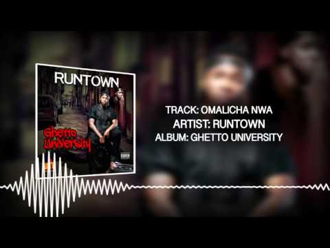 Omalicha Nwa (Official Audio) - Runtown |...