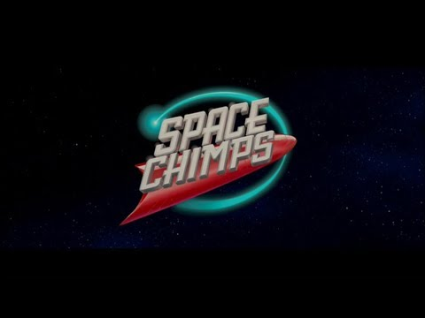 Space Chimps (2008) Music Video