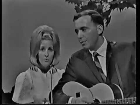 Skeeter Davis and Bobby Bare - We'll Sing In the Sunshine