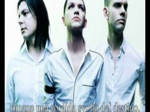 Placebo - Song To Say Goodbye (TRADUZIONE)