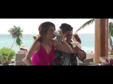 Mike and Dave Need Wedding Dates DELETED SCENE - Anna Kendrick & Zac Efron