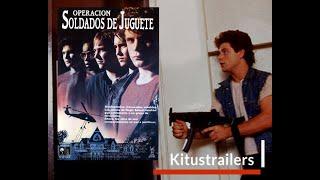 Operacion Soldados de Juguete (Trailer en Castellano)