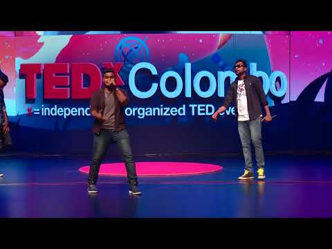 The Evolution of Sri Lankan Tamil Hiphop |  King South | TEDxColombo