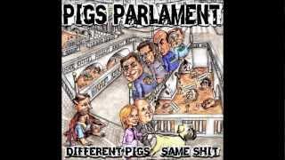 PIGS PARLAMENT - Krokodilčki