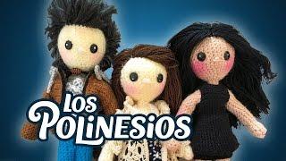 NOS CONVIERTEN EN JUGUETES  | LOS POLINESIOS VLOGS