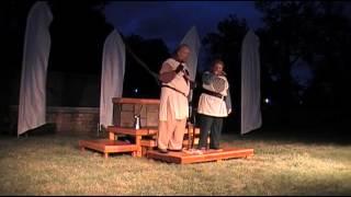 Wichita Shakespeare Company Presents King John