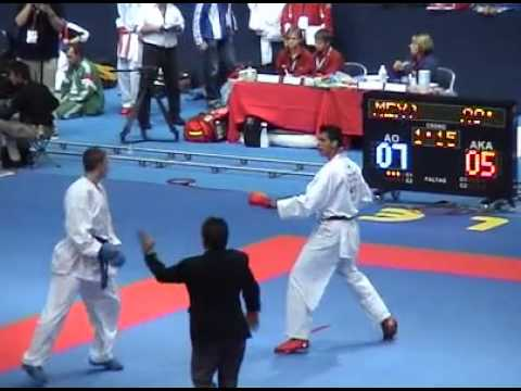 Best of WKF 3