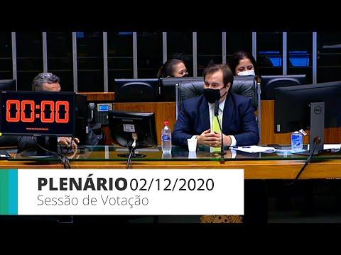 Plenário - Sessão de debates - 02/12/20 - 15:16