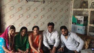 Sapna Haryanvi Special Moments With Family