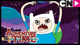 Adventure Time | Trouble in Lumpy Space | Cartoon Network