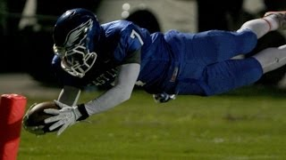 2014 WR/ATH Artavis Scott 2013 season highlight remix