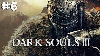 Стрим-прохождение Dark Souls 3 #6 + BattleBlock Theater® c Лерой