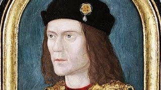 King Richard III (1452-1485) - Pt 1/3