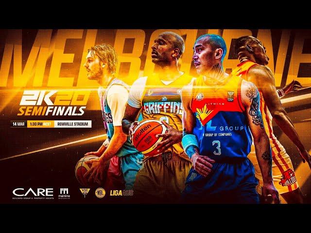 MBL 2K20 Semifinals Promo