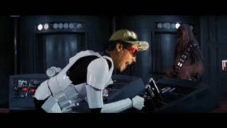 """Shut Up & Party!"" - Pseudo Rebels [Star Wars Music Video YouTube) HQ"