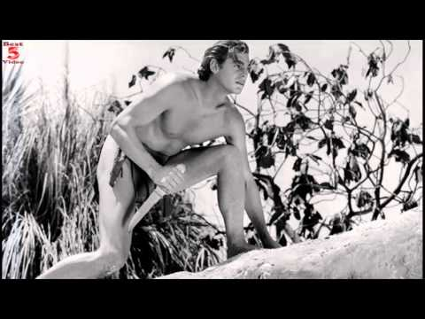Facts About Tarzan - 5 True Facts About Tarzan That You Don't Know
