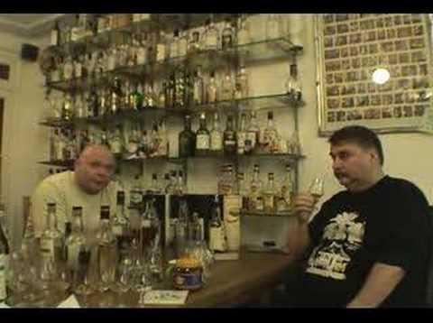 Cadenhead Whiskey Interview Amsterdam #2