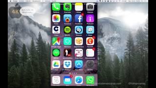 Guía iOS 8: Cómo eliminar el historial de Safari y Google Chrome en iPhone y iPad