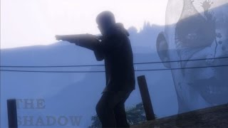 THE SHADOW - GTA 5 Thriller Movie