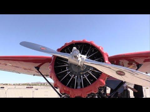 RARE Aircraft Shows Vintage Restorations at NBAA