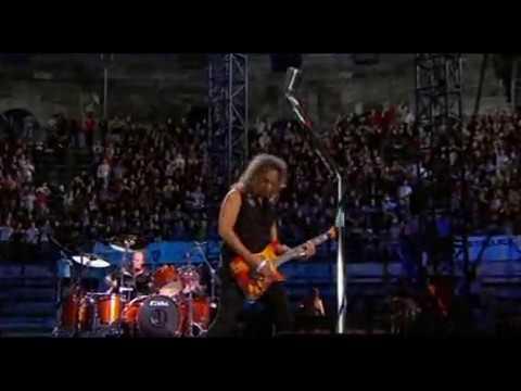 Metallica - Fuel - Live in Nimes, France (2009) [TV Broadcast]
