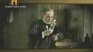 Como se inició la vida 20 Louis Pasteur