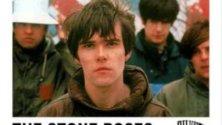 Stone Roses -  Sally Cinamon -  Live At Glasgow Green - 9th June 1990.
