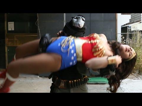 Superheroine Wunder Woman Final Episode Trailer thumbnail
