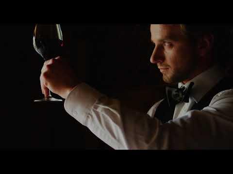 Charles Winn - Wine Cinematic Advert TV Commercial By RedFilms.tv