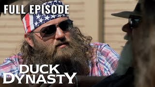 Duck Dynasty: Pie Hard - Full Episode (S9, E8) | Duck Dynasty
