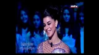 Talk Of The Town - Rima Fakih - 21/05/2015