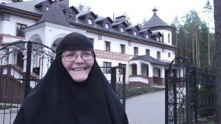 Строится первый монастырь святой Ксении Петербуржской(В августе 2002 года решением Синода Белорусского Экзархата Русской Православной Церкви был учрежден женский..., 2016-04-23T20:40:57.000Z)