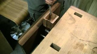 Woodworking - Money Jar
