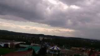 北海道グリーンランド「コスモタワー」からの眺め Hokkaido Green Land Cosmo Tower