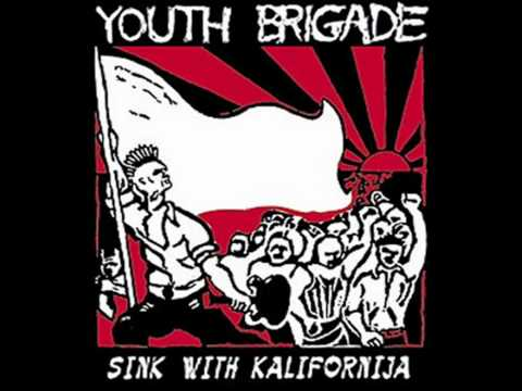 Youth Brigade - What Are You Fighting For?