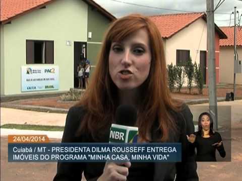 Minha Casa, Minha Vida entrega 638 moradias em Cuiabá